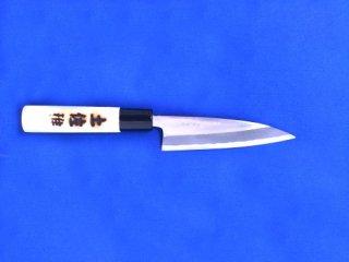 土佐雅 磨き 青鋼 イカ先 4寸
