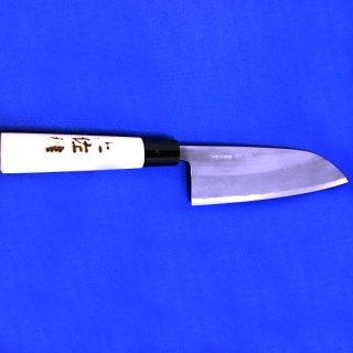 土佐雅 磨き 青鋼 三徳 5.5寸