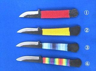 ナイフ �