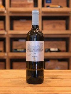Roqueforttissime Blanc 2018<BR>ロックフォルティッシム・ブラン