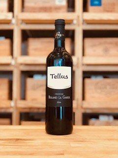 Tellus (Chateau Roland La Garde) 2016<BR>テリュス (シャトー・ローラン・ラ・ギャルド)