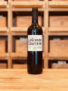 Domaine de la Grand Courraye 2016<BR>ドメーヌ・ド・ラ・グランド・クーライ