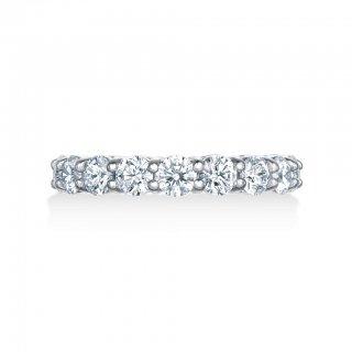 Pt950 プラチナ ダイヤモンド フルエタニティリング 2.0ctの商品画像