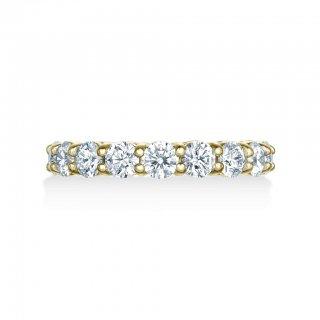 K18 ダイヤモンド フルエタニティリング 2.0ctの商品画像