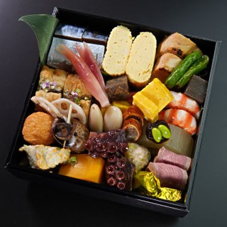 宴の小箱 オードブル