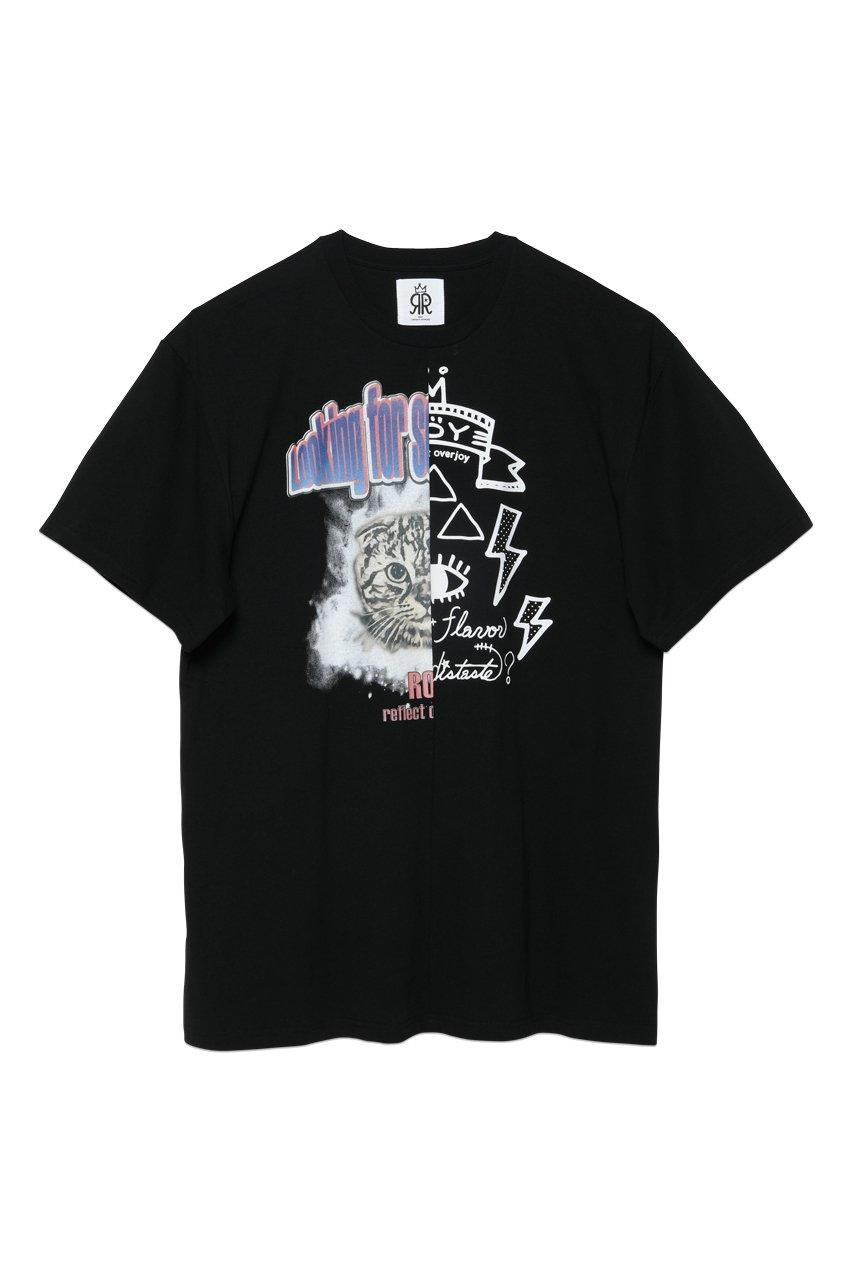 ドッキングビッグTシャツ