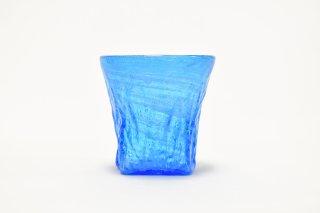 海の泡 残波ロックグラス(小)