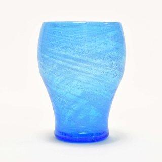 海の泡 丸口グラス