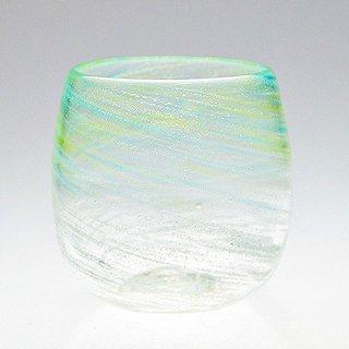 潮風 タルグラス 緑/水