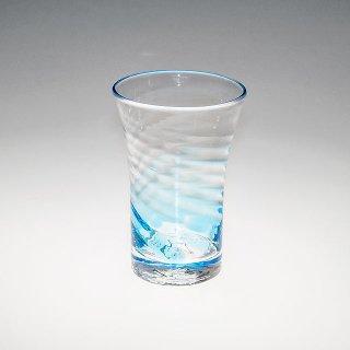 TSUNAMIグラス(大) 水