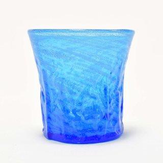 海の泡 残波ロックグラス(大)