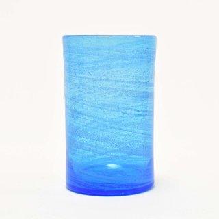 海の泡 4インチストレートグラス