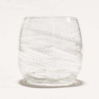海の泡 タルグラス  クリア
