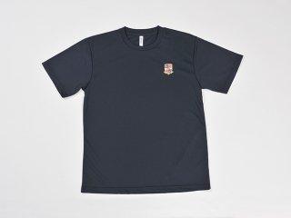 Tシャツ(エンブレム)ネイビー