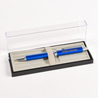 PILOTエボルトボールペン ブルー