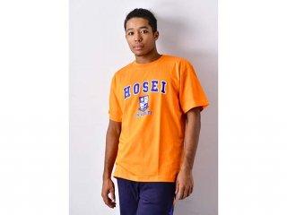 Tシャツ(Wエンブレム) オレンジ
