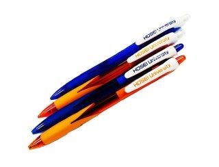 ボールペン&シャープペン4本セット