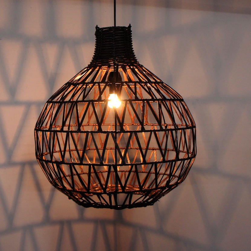 アジアン家具・引出付き飾り台/W51*H55cm/BF-035