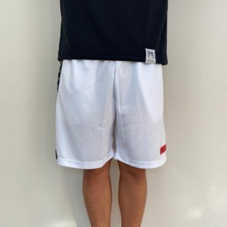 <img class='new_mark_img1' src='https://img.shop-pro.jp/img/new/icons15.gif' style='border:none;display:inline;margin:0px;padding:0px;width:auto;' />【最新作】BALLERS PANTS 【PAISLEY(ペイズリー)】  WHITE/BLACK
