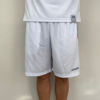 <img class='new_mark_img1' src='https://img.shop-pro.jp/img/new/icons15.gif' style='border:none;display:inline;margin:0px;padding:0px;width:auto;' />【最新作】BALLERS PANTS 【BOTANICAL(ボタニカル)】  WHITE/NAVY