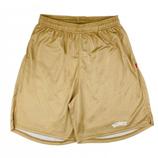 <img class='new_mark_img1' src='https://img.shop-pro.jp/img/new/icons15.gif' style='border:none;display:inline;margin:0px;padding:0px;width:auto;' />【最新作】SB SHORT PANTS(ストリートボールバスパン) BEIGE/WHITE