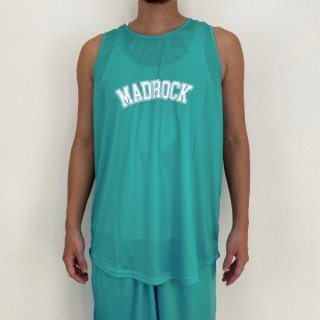 <img class='new_mark_img1' src='https://img.shop-pro.jp/img/new/icons15.gif' style='border:none;display:inline;margin:0px;padding:0px;width:auto;' />【最新作】SB TANK TOP(ストリートボールタンクトップ) EMERALD/WHITE