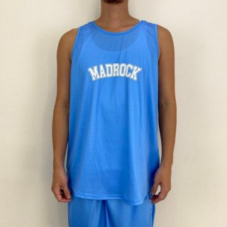 <img class='new_mark_img1' src='https://img.shop-pro.jp/img/new/icons15.gif' style='border:none;display:inline;margin:0px;padding:0px;width:auto;' />【最新作】SB TANK TOP(ストリートボールタンクトップ) L.BLUE/WHITE
