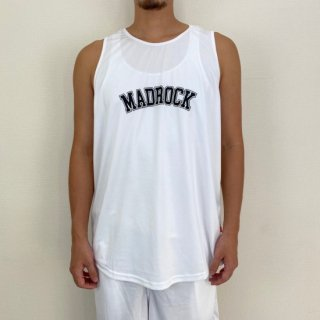 <img class='new_mark_img1' src='https://img.shop-pro.jp/img/new/icons15.gif' style='border:none;display:inline;margin:0px;padding:0px;width:auto;' />【最新作】SB TANK TOP(ストリートボールタンクトップ) WHITE/BLACK