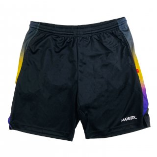 <img class='new_mark_img1' src='https://img.shop-pro.jp/img/new/icons15.gif' style='border:none;display:inline;margin:0px;padding:0px;width:auto;' />【最新作】BALLERS PANTS 【GRADATION(グラデーション)】BLACK/PURPLE