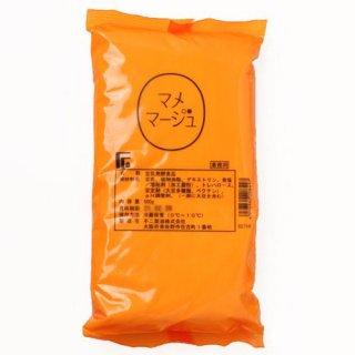 【ケース販売】 まめまーじゅ(オレンジ 500g×12個