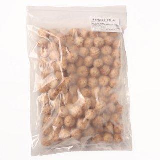 業務用大豆ミートボール 100個/1kg