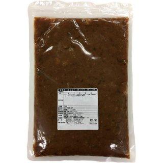 【ケース販売】 ZEN MEAT 肉味噌 *特注 1kg?10個