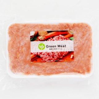 (冷凍)Green Meat Model H (グリーンミート) 500g