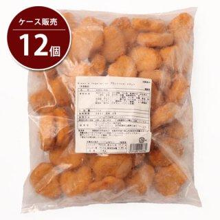 【ケース販売】Green プラントベース・ナゲット 1kg×12袋