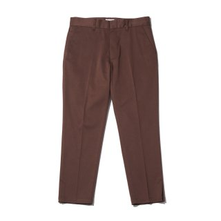 [DICKIES × CRIMIE]<br>FRED SIDESLIT STRETCH PANTS