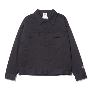 [DICKIES × MAGIC STICK]<br>TYPE 3rd Workers Jacket
