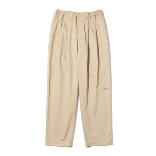 [DICKIES × MAGIC STICK]<br>90's Style Wide Tapered Chino