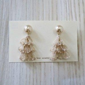 tae chandelier ピアス (5)
