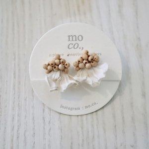 mo co., tail イヤリング (10)