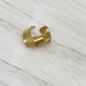 niu. 真鍮イヤカフ (4000-88/89)