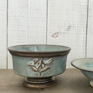 内山 太朗 オリーブの中鉢