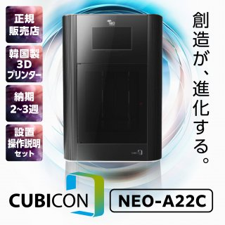 <img class='new_mark_img1' src='https://img.shop-pro.jp/img/new/icons15.gif' style='border:none;display:inline;margin:0px;padding:0px;width:auto;' />CUBICON NEO-A22C