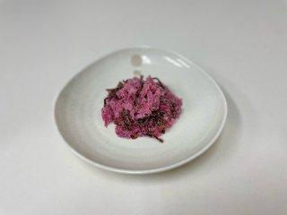 桜花塩漬 赤 1kg