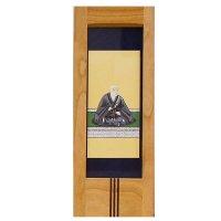 掛軸 Mサイズ 1幅 仏画 22種類 天然木 ブラックチェリー 日本製 国産 北海道生産 浄土真宗 スタンド式 ナチュラル 仏具 送料無料 ALTAR アルタ