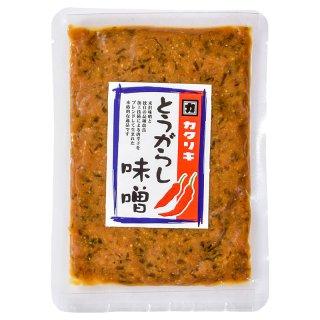 とうがらし味噌(160g)