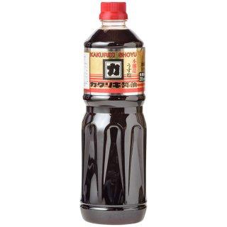 うす塩醤油(1リットル)