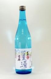 香住鶴 生もと吟醸純米 夏酒 1800ml