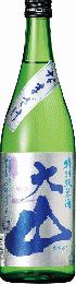大山 特別純米 生酒 720ml