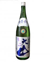 大山  特別純米生酒  1800ml
