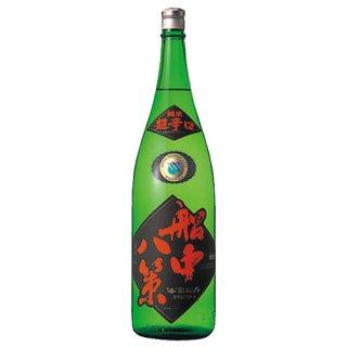 司牡丹 船中八策 純米酒 1.8L